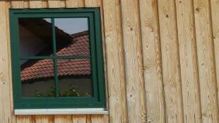 einbruchschutzfenster